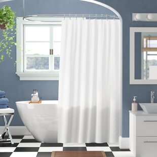 Order Mahomet 10 Gauge Vinyl Shower Set By Andover Mills