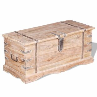 Review Alston Storage Chest