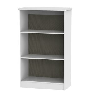 Aquamarine Bookcase By Fairmont Park