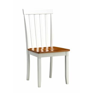 Hardcastle Slat Back Side Chair (Set of 2)