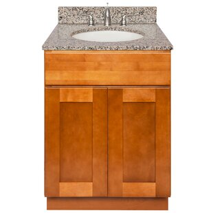 Stillwell 24 Single Bathroom Vanity Set by Winston Porter