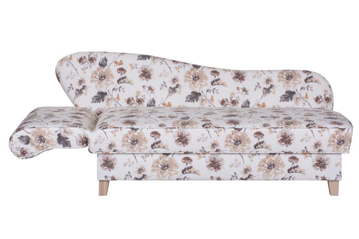 home loft concept recamiere hestia mit schlaffunktion. Black Bedroom Furniture Sets. Home Design Ideas