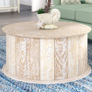 Caledonia Coffee Table Rosecliff Heights
