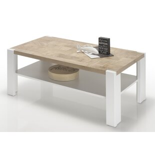 Huffman Coffee Table By Metro Lane