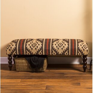 Edgecumbe Upholstered Bench