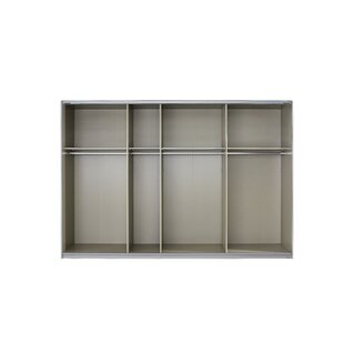 Imposa 3 Door Sliding Wardrobe By Rauch