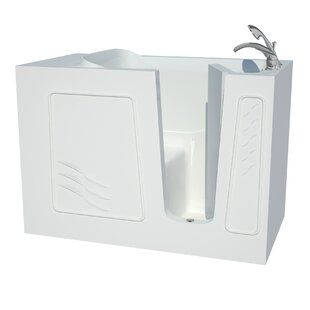 Therapeutic Tubs Captains Series 53