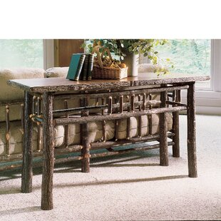 Flat Rock Furniture Berea Console Table