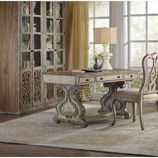 Chatelet Desk by Hooker Furniture Reviews