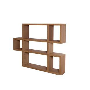 Depalma Bookcase By Ebern Designs