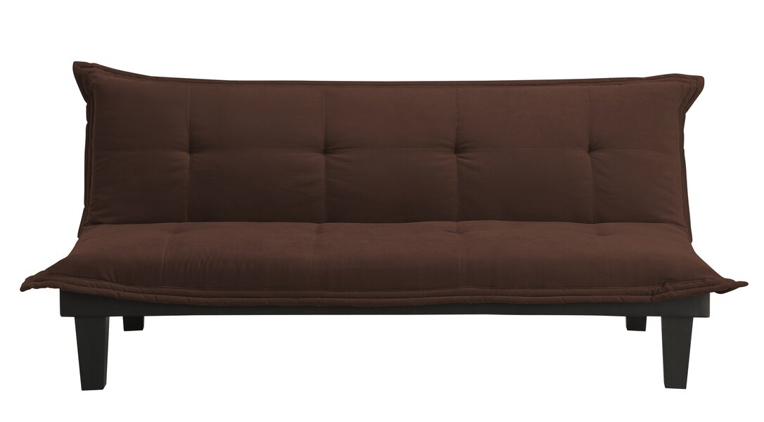 Mercury Row Bane Twin Convertible Sofa