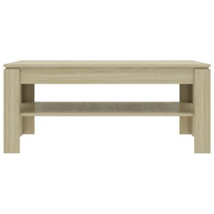 Bontemps Coffee Table By 17 Stories