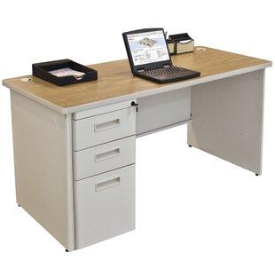 Crivello Computer Desk by Red Barrel Studio
