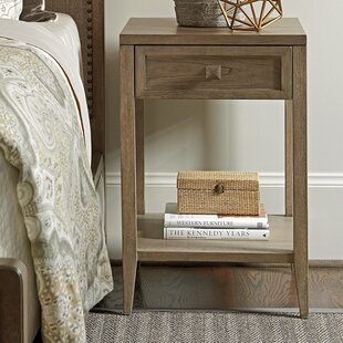 Tommy Bahama Home Cypress Point 1 Drawer ..