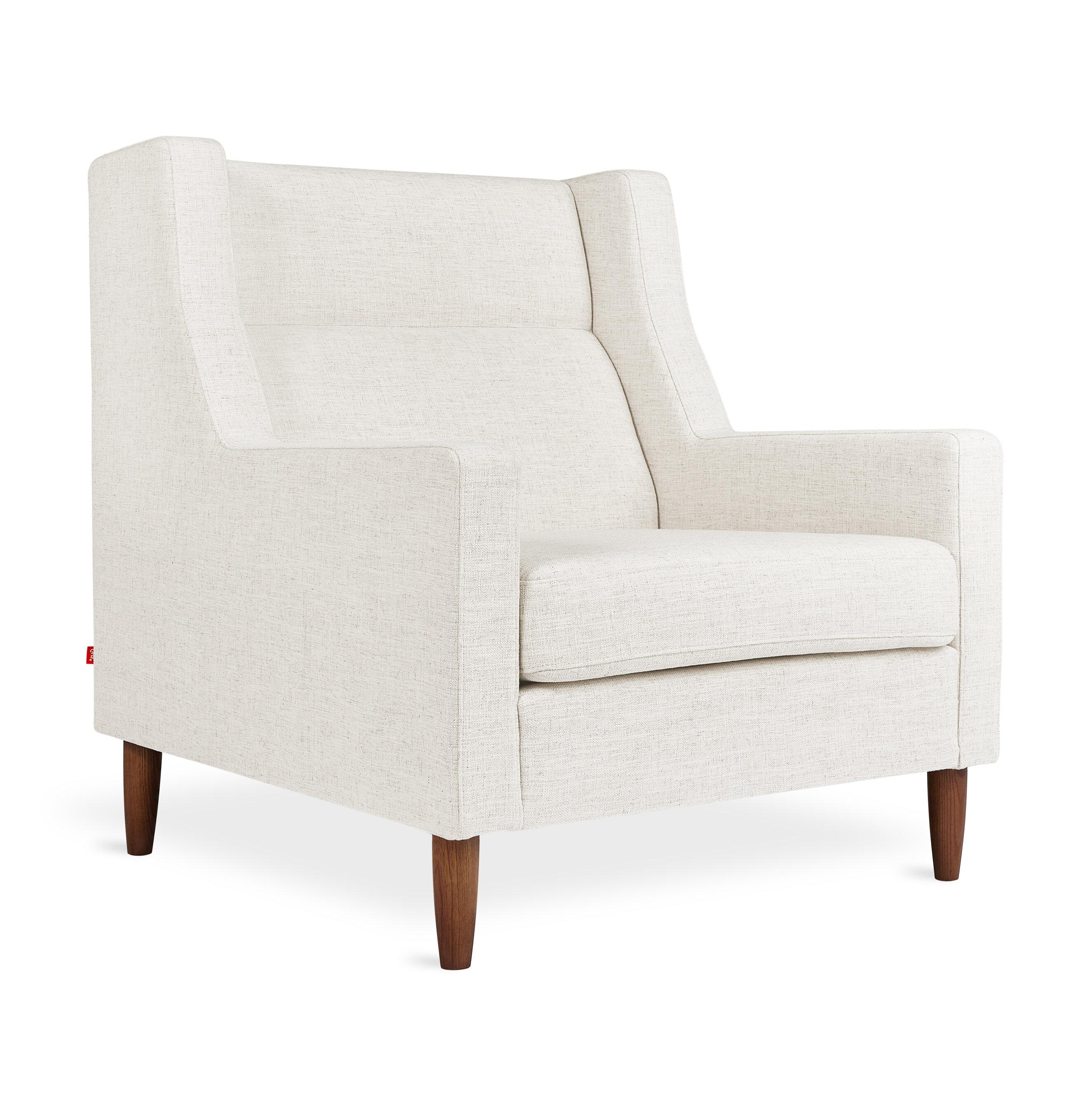 Fabulous Carmichael Wingback Chair Pabps2019 Chair Design Images Pabps2019Com