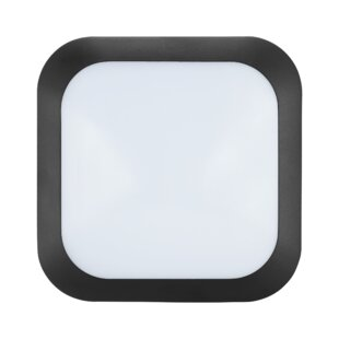 Midsomer LED Outdoor Bulkhead Light By Sol 72 Outdoor