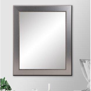 Mod Euro Wall Mirror ByBrandt Works LLC