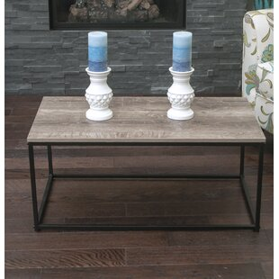 Walling Coffee Table