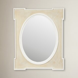 Online Reviews Bathroom / Vanity Mirror By August Grove
