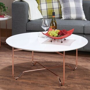 Great Price Stillman Enchanting Coffee Table by Wrought Studio