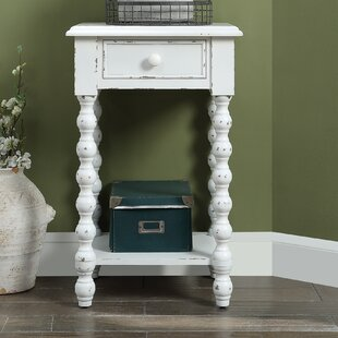 Stockbridge End Table