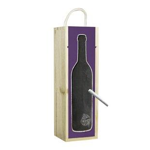 Billings Wine Box By Happy Larry