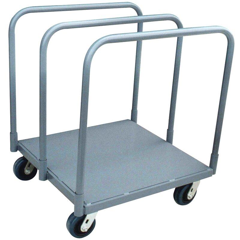 Jamco Panel Movers 2000 Lb Capacity Table Dolly Wayfair