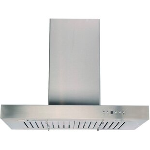30 450 CFM Ducted Wall Mount Range Hood