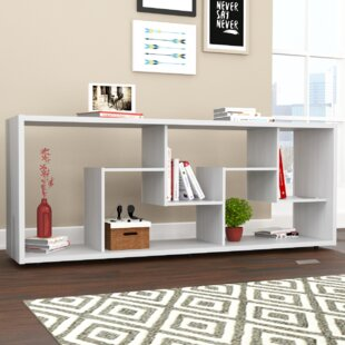 Price Check Bowdoin Cube Unit Bookcase By Latitude Run