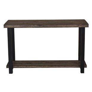 Loon Peak Rutledge Console Table