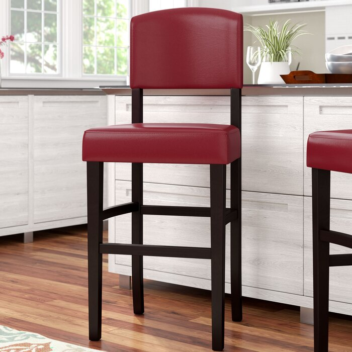 Amazing Caldwell Bar Counter Stool Gamerscity Chair Design For Home Gamerscityorg