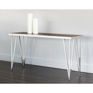 Ikon Console Table by Sunpan Modern