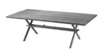 River Run Wood Dining Table by Woodard Best Design