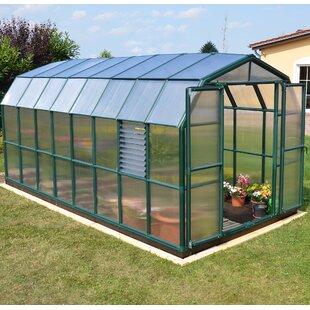 Rion Greenhouses Prestige ..