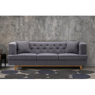 Hitton Tufted Sofa