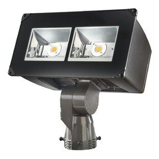 Cooper Lighting LLC Night Falcon 128-Watt..
