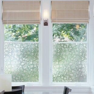 Delicieux Winter Garden Window Film