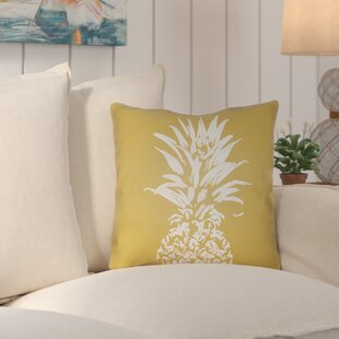 Jazmine Outdoor Throw Pillow