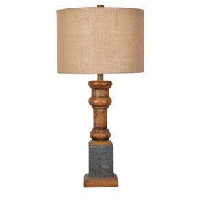 Loon Peak Ramsey 29'' Table Lamp