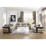 Highbridge 3 Piece Living Room Set by Gracie Oaks