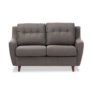 Alcee Loveseat by Wholesale Interiors