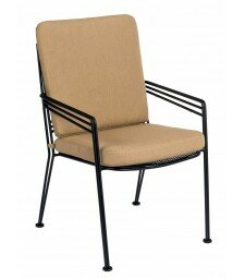 Madison Patio Dining Chair (Set of 2)