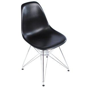 Eiffel Tower Side Chair by Joseph Allen