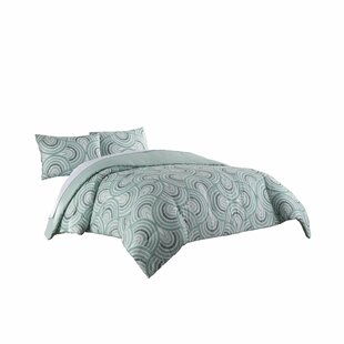 Frenchy Reversible Comforter Set