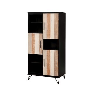 Rancho Cordova Transitional Pier Standard Bookcase by Brayden Studio Herry Up