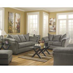 Huntsville Configurable Living Room Set
