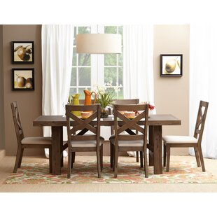 Kara 7 Piece Dining Set by Laurel Foundry Modern Farmhouse Spacial Price