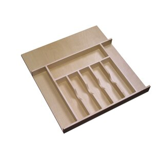 Rev-A-Shelf Short Cutlery Tray Insert