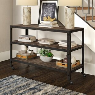 Affordable Price Crafton Console Table By Trent Austin Design