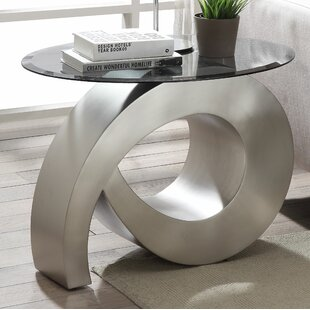 Orren Ellis Figy End Table
